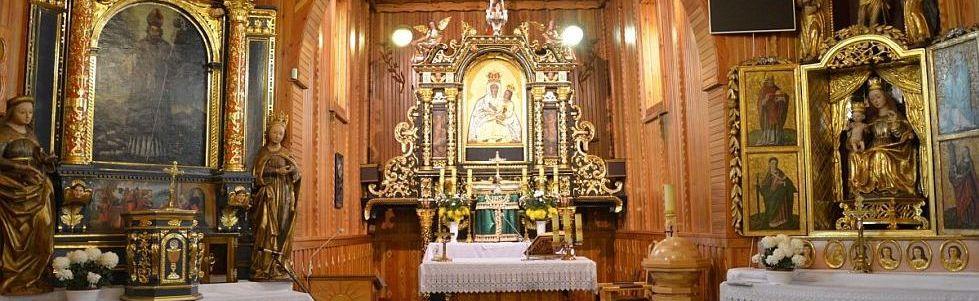Parafia Diecezji Sosnowieckiej